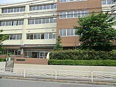 江東区立深川第三中学校(約1000m13分)