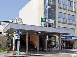 平塚駅まで39...