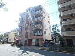 ツインタワー南篠崎[5階]の外観