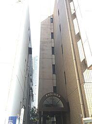 チャコール芝浦[604号室]の外観
