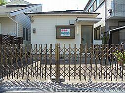 兵庫県神戸市長田区池田上町