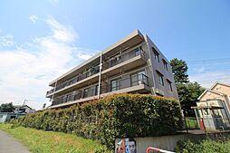 丸山ハイツ[2階]の外観