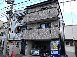 U−ro桜木[304号室]の外観