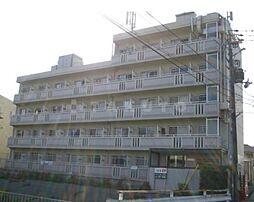 リバーサイド千里[1階]の外観