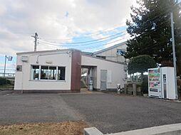 周辺環境杉田駅...