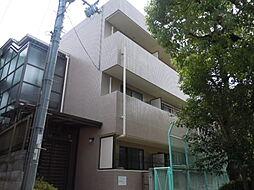 ジュネス刀根山[305号室]の外観