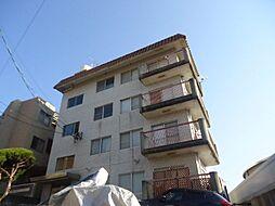 シャトー向陽[2階]の外観