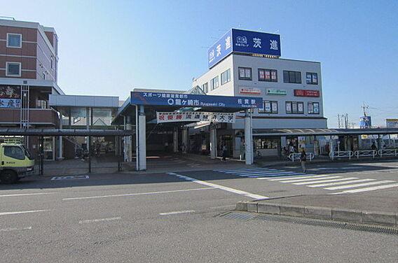 佐貫駅(JR ...