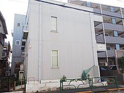コーポミナリ[302号室]の外観
