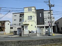 パレ武庫之荘[403号室]の外観