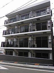 メイクスデザイン東武練馬[1階]の外観