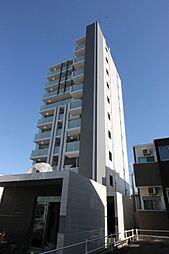 名古屋市営名城線 志賀本通駅 徒歩8分の賃貸マンション