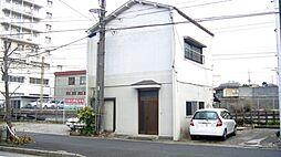 [一戸建] 千葉県松戸市竹ケ花 の賃貸【/】の外観