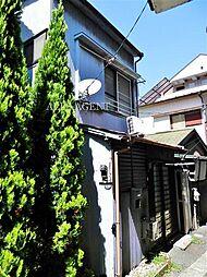 [テラスハウス] 神奈川県横浜市中区石川町3丁目 の賃貸【/】の外観