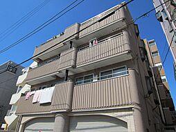 コンフォート田中[4C号室]の外観