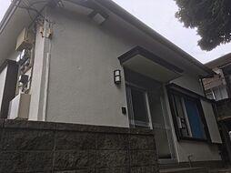 [一戸建] 静岡県伊東市八幡野 の賃貸【/】の外観