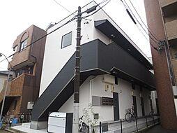 LaTerre 庄内通[1階]の外観