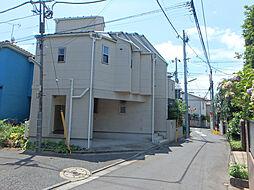 東京都世田谷区経堂3丁目