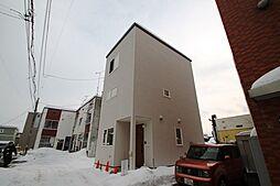 北海道札幌市白石区菊水一条4丁目1-11