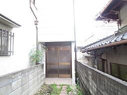 [一戸建] 大阪府八尾市垣内3丁目 の賃貸【/】の外観