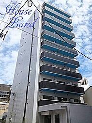BRIO 名南[5階]の外観