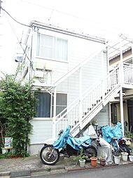 ディバージョンズハウス[2階]の外観