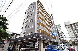 ジョイフル祇園桜通り[301号室]の外観