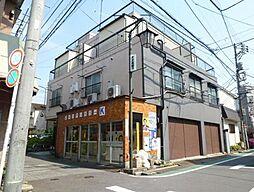 東京都荒川区東尾久1丁目の賃貸マンションの外観