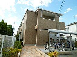 南海高野線 萩原天神駅 徒歩23分の賃貸アパート