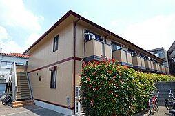 阪急千里線 豊津駅 徒歩3分の賃貸アパート