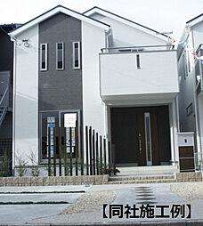 滋賀県長浜市勝町