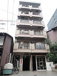 グランドールゼニカ[6階]の外観