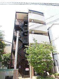 シティパーク十八条[2階]の外観