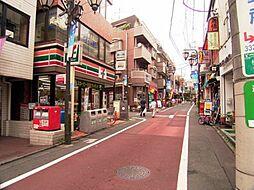 東松原駅前
