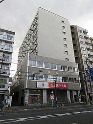 西京城西ビル(中野本町団地)