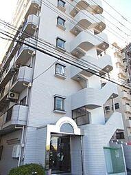 神奈川県相模原市中央区相模原4丁目の賃貸アパートの外観