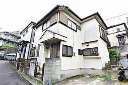 神奈川県横浜市保土ケ谷区仏向町1338番33