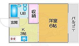 玉出駅 2.8万円