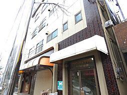 クリーンハイツ戸田[2階]の外観