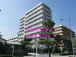 平塚市袖ヶ浜 湘南袖ケ浜レジデンスA棟