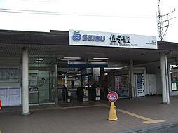 仏子駅2996...