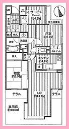 茅ヶ崎東海岸パーク・ホームズ 104号室(営業1課)