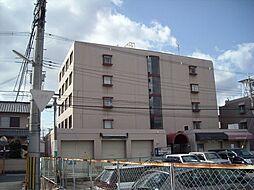林泉第1ビル[3階]の外観