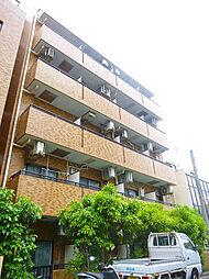 ライオンズマンション湘南藤沢第2[4階]の外観