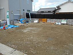 土地(西向日駅から徒歩9分、100.96m²、1,980万円)