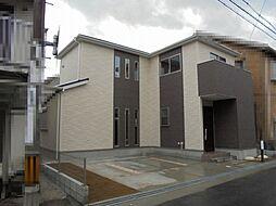 奈良市秋篠早月町