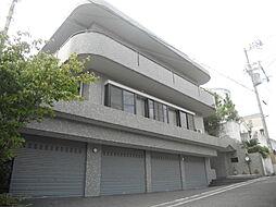ノヴァヒルズ円山町[3階]の外観