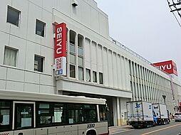 西友豊田店 7...