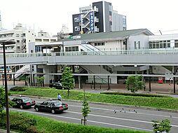 南柏駅(JR ...