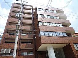 サンパレス新大阪[6階]の外観